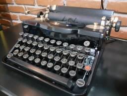 Maquina de escrever Remington Hand 1 1938