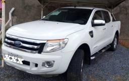 Ford Ranger xlt flex 4x2