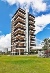 Título do anúncio: Apartamento à venda, 303 m² por R$ 1.780.000,00 - Guararapes - Fortaleza/CE