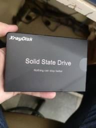 SSD XrayDisk 128GB (lacrado)