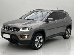 Jeep COMPASS COMPASS LONGITUDE 2.0 4x4 Dies. 16V Aut.