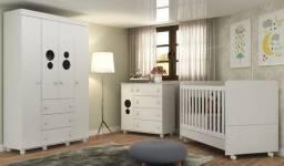 Promoção Quarto Infantil Completo