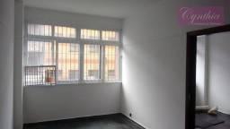 Título do anúncio: Centro / Santos - Sala comercial com 60 m²