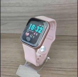 Smartwatch D20/Y68 Rosa