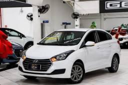 Hyundai HB20S  1.0 Comfort Plus Turbo FLEX MANUAL