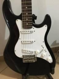 Vende-se guitarra completa