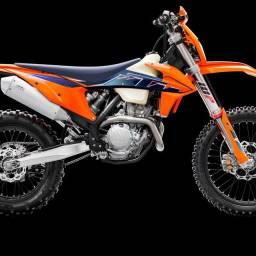 Título do anúncio: KTM 350 2022 EXC F