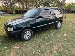 Título do anúncio: Fiat uno 1.0 básico 06/06