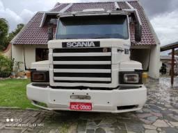 Cavalo 113H 4x2 - Scania