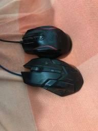 2 Mouse Gamer!
