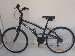 Bicicleta Caloi 100 Aluminum