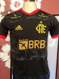 Título do anúncio: Promoção Camisas de times Flamengo Exclusivos novos 2021