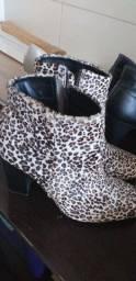 Sapatos Fem 38