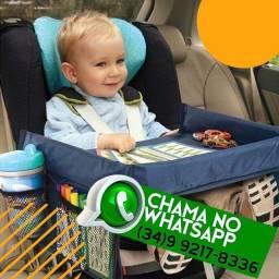 Título do anúncio: Mesa de Atividade Infantil para Cadeirinha de Carro * Fazemos Entregas