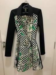 Casaco/vestido Lança Perfume