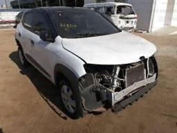Sucata de Renault Kwid