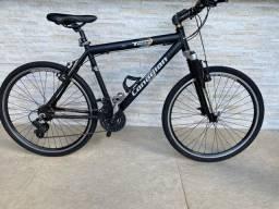 Título do anúncio: Bicicleta usada aro 26, ótimo estado.