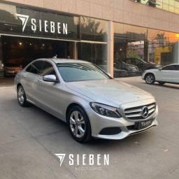 Título do anúncio: Mercedes Benz C 180 Avantgarde