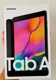 "Tablet Samsung Galaxy Tab A 2019 8"" 32GB lacrado!"