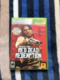 Red dead redemption xbox 360 original