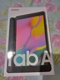 Oportunidade imperdível tablet Samsung Galaxy com chip 2 anos de garantia