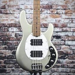 Título do anúncio: Baixo Music Man USA - Stingray Special HH Novo 4 cordas