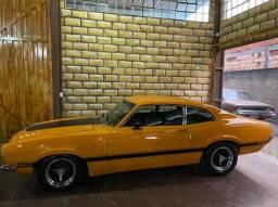 Maverick 1974 V8 302