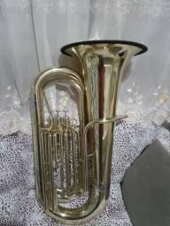 Tuba Hoyden Sib - Seminova 1 ano e meio de uso