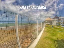 Corais de Búzios - 70m² - Mobiliado - Beira-mar