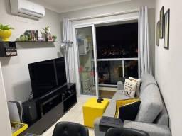 Apartamento com 1 dormitório à venda, 44 m² por R$ 280.000 - Alto - Piracicaba/SP
