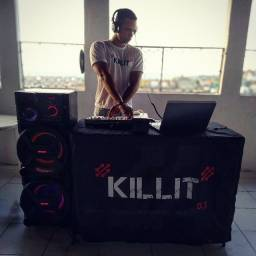 DJ para sua festa, preço promocional