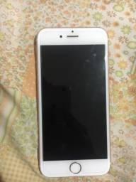iPhone 6s de 32GB Rose