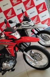 Título do anúncio: Compre sua moto sem juros no boleto