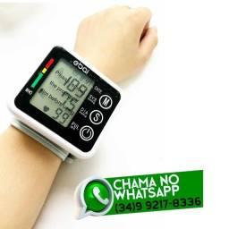 Título do anúncio: Medidor de Pressão de Pulso