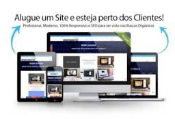 Aluguel de sites para sua empresa