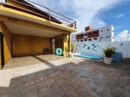 Título do anúncio: Casa com 5 dormitórios à venda, 234 m² por R$ 850.000,00 - Bessa - João Pessoa/PB