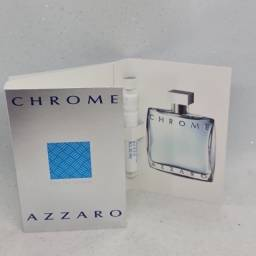 Perfume Azzaro Chrome Edt de 1,2ml.