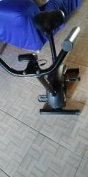 Bicicleta Ergométrica Nova
