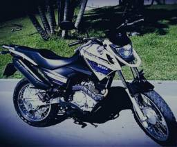 Vendo ou Troco Crosser Yamaha 150cc 2015 - 2015