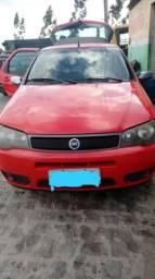 Vende-se Fiat Palio ano 2006/2007 Jr top de linha Completão de tudo - 2007