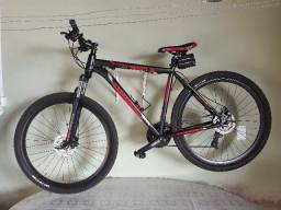 Bicicleta aro 29 endorphine 6.3