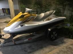 Yamaha VX700s - 2012
