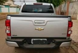 Chevrolet S10 2014 parcela 975,41 - 2014