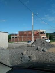 Casa em construção, Lot. Terra Morena, Rua da Jaqueira, Bairro Batatan - Nazaré BA