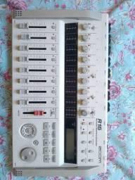 Interface, Gravadora e Controladora Zoom R16