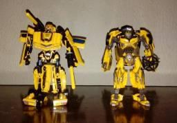 Transformers Bumblebee camaro 1974 tlk