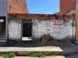 Casa prox. ao Shopping Maracanaú - Rua 52