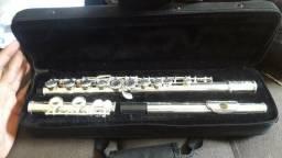 Flauta transversal Yamaha YFL 381