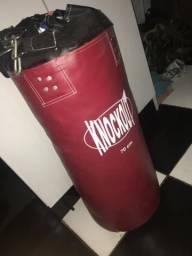 Saco boxe