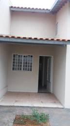 Casa no bairro set sul com 2 quartos